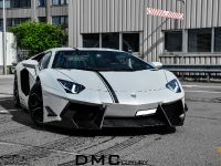 DMC Lamborghini Aventador LP900 SV Spezial Version , 2 of 17