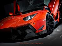 DMC Lamborghini Aventador LP900SV Limited Edition, 3 of 5