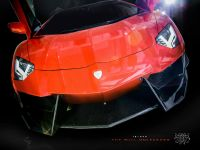 DMC Lamborghini Aventador LP900SV Limited Edition, 4 of 5