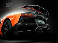 DMC Lamborghini Aventador LP900SV Limited Edition, 5 of 5