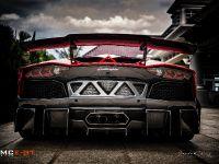 thumbnail image of DMC Lamborghini Aventador LP988 Edizione GT