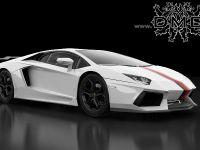 DMC Lamborghini Aventador Molto Veloce, 1 of 3
