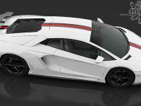 DMC Lamborghini Aventador Molto Veloce, 2 of 3