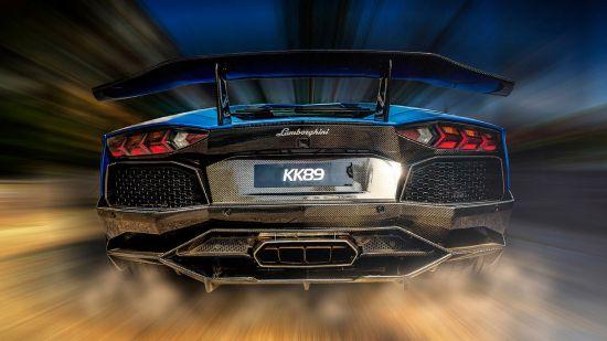 DMC Lamborghini LP700 Molto Veloce by Jordan Chong