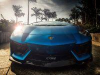 DMC Lamborghini LP700 Molto Veloce by Jordan Chong, 1 of 11