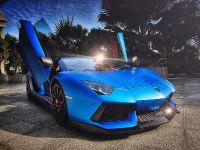 DMC Lamborghini LP700 Molto Veloce by Jordan Chong, 6 of 11