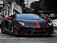 DMC Lamborghini LP988 STAGE 3 Edizone GT, 2 of 12