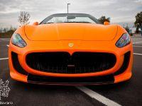 DMC Maserati Gran Turismo Sovrano, 1 of 10