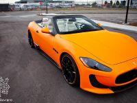 DMC Maserati Gran Turismo Sovrano, 3 of 10