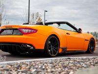 DMC Maserati Gran Turismo Sovrano, 5 of 10