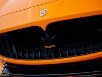 DMC Maserati Gran Turismo Sovrano, 7 of 10
