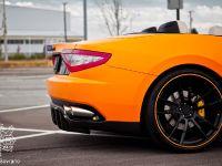 DMC Maserati Gran Turismo Sovrano, 8 of 10
