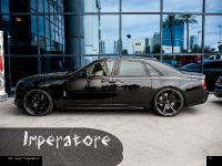 DMC Rolls-Royce Ghost Imperatore