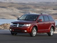 Dodge Journey 2009, 1 of 6