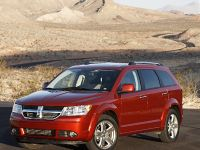 Dodge Journey 2009, 2 of 6