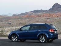 Dodge Journey 2009, 4 of 6