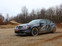 Dodge Avenger Rally Car, 1 of 5