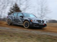 Dodge Avenger Rally Car, 2 of 5