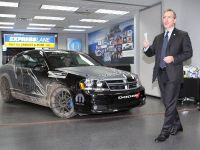 thumbnail image of Dodge Avenger Rally Car