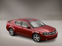 Dodge Avenger 2008, 1 of 6
