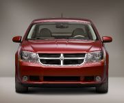Dodge Avenger 2008, 4 of 6