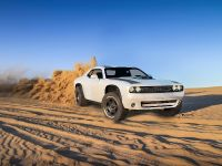 Dodge Challenger A/T Untamed Concept , 1 of 3