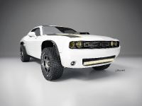 Dodge Challenger A/T Untamed Concept , 2 of 3