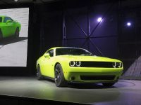 thumbnail image of Dodge Challenger R-T New York 2014