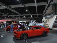 thumbnail image of Dodge Challenger SRT Hellcat Los Angeles 2014