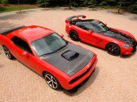 Dodge Challenger SRT10 Concept, 6 of 8