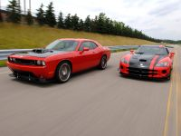 Dodge Challenger SRT10 Concept, 4 of 8
