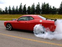 Dodge Challenger SRT10 Concept, 2 of 8