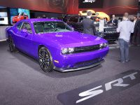 Dodge Challenger SRT8 392 New York 2013, 1 of 2