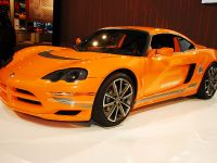 thumbnail image of Dodge Circuit EV Detroit 2009