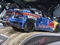 thumbnail image of Dodge Dart Rallycross New York 2012