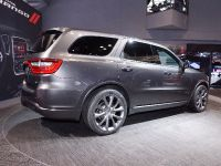 Dodge Durango New York 2013