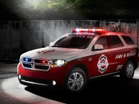 Dodge Durango Special Service, 2 of 4