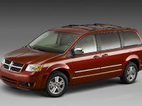 Dodge Grand Caravan 2008, 1 of 5