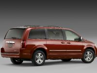 thumbnail image of Dodge Grand Caravan 2008