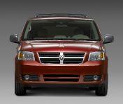 Dodge Grand Caravan 2008, 4 of 5