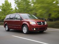 Dodge Journey crossover, 3 of 4