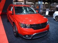 Dodge Journey Crossroad Chicago 2014