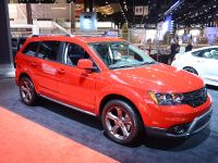 thumbnail image of Dodge Journey Crossroad Chicago 2014