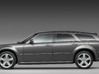 Dodge Magnum and Magnum SRT8 , 3 of 7