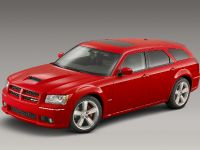 Dodge Magnum and Magnum SRT8 , 6 of 7