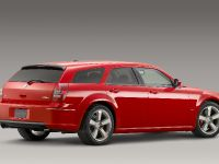 Dodge Magnum and Magnum SRT8 , 7 of 7