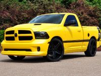 Dodge Ram 1500 Rumble Bee Concept, 1 of 9