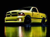 Dodge Ram 1500 Rumble Bee Concept, 2 of 9