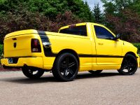 Dodge Ram 1500 Rumble Bee Concept, 3 of 9