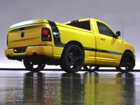 Dodge Ram 1500 Rumble Bee Concept, 4 of 9